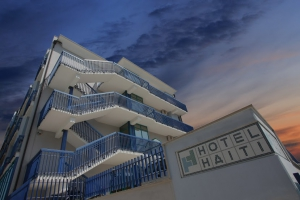 Hotel Haiti - San Benedetto