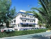 Hotel Tamanaco - San Benedetto del Tronto