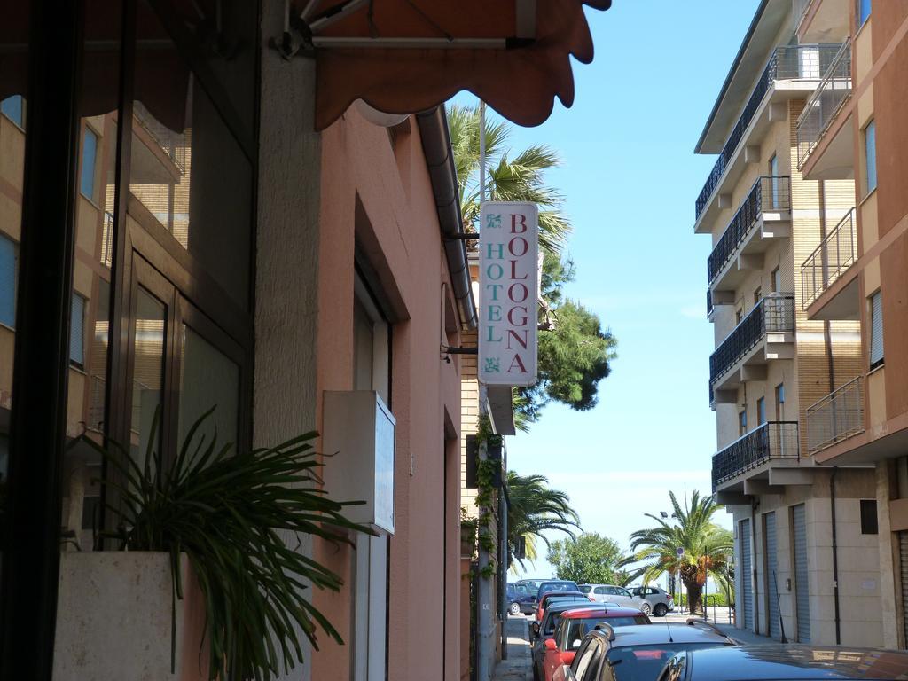 Pinko Hotel Bologna - San Benedetto del Tronto