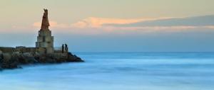 San Benedetto del Tronto - Il monumento al pescatore