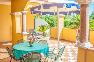 Appartamenti Residence Costa Azzurra