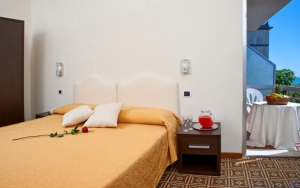 Hotel Welcome - Camere