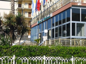 Hotel Welcome - San Benedetto del Tronto