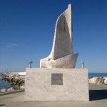 """Monumento """"La Vela"""""""