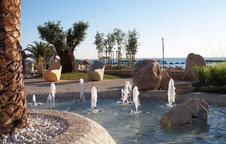 Oasi San Benedetto del Tronto
