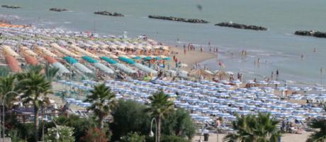 Hotel President - Hotel San Benedetto del Tronto