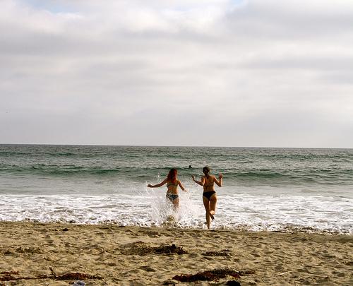 Amicizia in vacanza