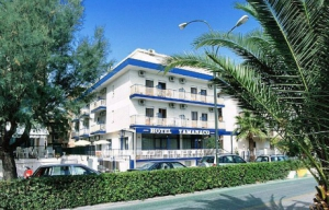 hotel 3 stelle San Benedetto del Tronto