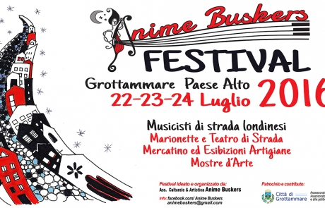 anime-buskers-grottammare