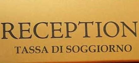 Tassa di soggiorno nel comune di San Benedetto del Tronto ...
